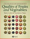 Color Atlas of Postharvest Quality of Fruits and Vegetables, Nunes, Maria Cecilia do Nascimento, 0813817528