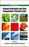 Science Education and Civic Engagement: the Next Level, , 0841227527