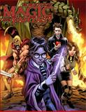 How to Draw Magic and Fantasy Supersize, Fred Perry, Ben Dunn, David Hutchison, Rod Espinosa, 0984337520