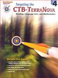 Targeting the CTB and Terranova, Steck-Vaughn Staff, 0739897527