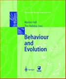 Behavior and Evolution, , 354064752X
