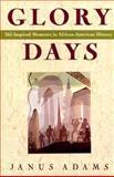 Glory Days, Janus Adams, 0060927526