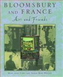 Bloomsbury and France, Mary Ann Caws and Sarah Bird Wright, 0195117522