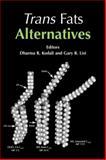 Trans Fats Alternatives 9781893997523