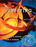 Surveying, Moffitt, Francis H. and Bossler, John D., 0673997529