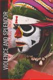 Violence and Splendor, Lingis, Alphonso, 0810127520
