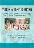 VOICES for the FORGOTTEN, Emily McFadden, 1479237523