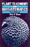 Plant Taxonomy and Biosystematics, Stace, Clive A., 052141752X