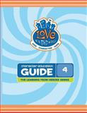 Love in a Big World: Grade 4, Tamara Fyke, 1494457520