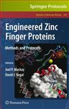 Engineered Zinc Finger Proteins : Methods and Protocols, , 1607617528