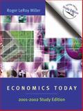 Economics Today 9780321117526