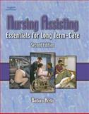 Nursing Assisting : Essentials for Long Term Care, Acello, Barbara, 1401827527
