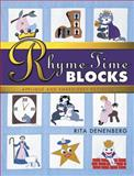 Rhyme-Time Blocks, Rita Benenberg, 1574327526