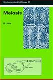Meiosis 9780521017527