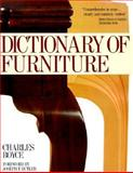 Dictionary of Furniture 9780805007527
