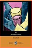 Art, Bell, Clive, 1406547522
