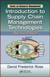 Introduction to Supply Chain Management Technologies 2nd Edition