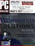 PC Magazine Windows XP Solutions, Neil Randall, 0471747521