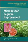 Microbes for Legume Improvement, , 3211997520