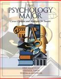 Psychology Major : Career Options and Strategies for Success, Davis, Stephen, 0130837539