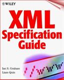 XML Specification Guide, Ian S. Graham and Liam Quin, 0471327530