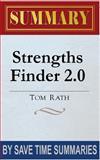 Strengthsfinder 2. 0, Save Summaries, 1492877530