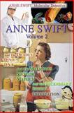 Anne Swift: Molecular Detective Volume 2, T. Edward Fox and Thomas Hudson, 1500237531