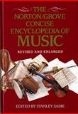 Norton-Grove Concise Encyclopedia of Music, Stanley Sadie, 0393037533