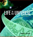 Life in the Universe, Bennett, Jeffrey O. and Shostak, Seth, 0805347534