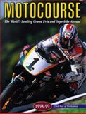 Motocourse, 1998-1999, Scott, Michael, 1874557535