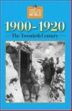 Events That Changed the World - 1900-1920, Zacharias, Gary, 073771753X