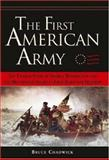 The First American Army, Bruce Chadwick, 1402207530