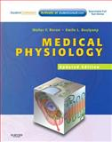 Medical Physiology, 2e Updated Edition : With STUDENT CONSULT Online Access, Boron, Walter F. and Boulpaep, Emile L., 1437717535