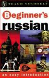 Teach Yourself Beginner's Russian, Farmer, Rachel, 0071407537