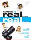 Marketing : Real People, Real Choices, Solomon and Solomon, Michael R., 0132577534