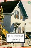 The Winter of Our Discontent, John Steinbeck, 0140187537