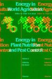 Energy in Plant Nutrition and Pest Control, , 0444427538