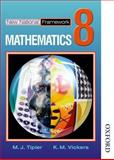 Mathematics, M. J. Tipler and K. M. Vickers, 0748767533