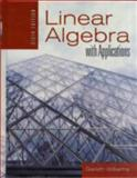 Linear Algebra with Applications 6th, Williams, Gareth, 0763757535