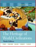 The Heritage of World Civilizations, Craig, Albert M. and Graham, William A., 0205207537