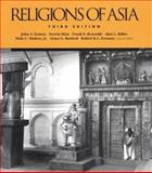Religions of Asia, Fenton, John Y. and Reynolds, Frank E., 0312057539