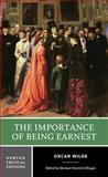 The Importance of Being Earnest, Wilde, Oscar, 0393927539