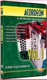 Acordeón, Vol 1, Cuco Mendoza and Enrique Martinez, 1928827535