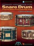 Primary Handbook for Snare Drum, , 0634027530