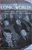 The Comic Worlds of Peter Arno, William Steig, Charles Addams, and Saul Steinberg, Topliss, Iain, 0801887534