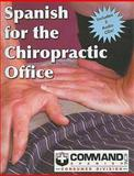 Spanish for the Chiropractic Office, Slick, Sam, 1888467533