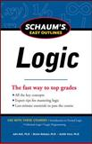Schaum's Easy Outline of Logic, Revised Edition, Nolt, John and Rohatyn, Dennis, 0071777539