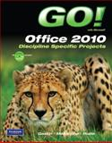 Microsoft Office 2010 : Discipline Specific Projects, Gaskin, Shelley and Meiklejohn, Nancy, 0137037538