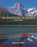 Invitation to Health, Hales, Dianne R., 0534577539