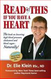 Read This If You Have a Heart, Elie Klein, 192767753X
